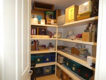 storeroom 2.6 x 2