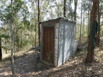 bush wc