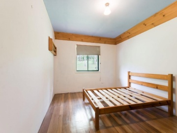 3rd & 4th bedrooms