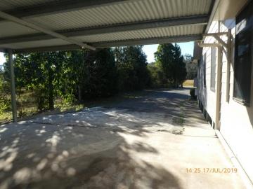 DBLE carport