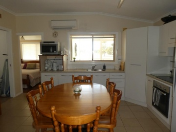 kitche/dining